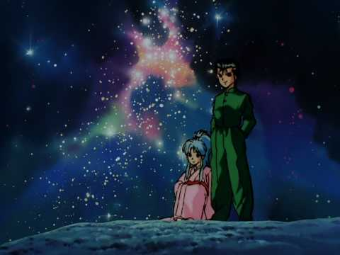 Yu Yu Hakusho Ed 1 1080p English video