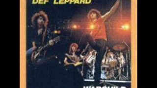 Watch Def Leppard Beyond The Temple video