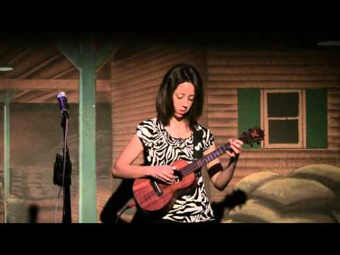 Take Five - Brittni Paiva - ukulele