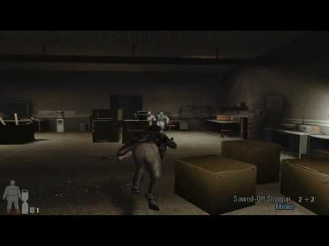 Let's Play Max Payne 2 - Its Mona Sax (S02 P2)