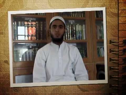 Why Zakaat? by Brother Imtiyaz Abdul Qadir FALAHUDARIEN Baramulla