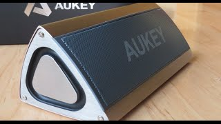 Altavoz Bluetooth impresionante | Unboxing + Review