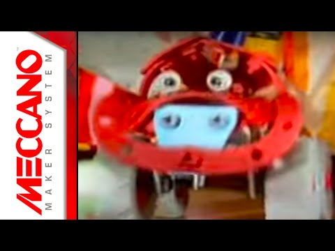 Build & Play - Meccano - International TV Spot 2009