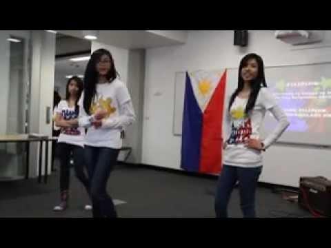 wikang Puro O Wikang Halo (balagtasan) video