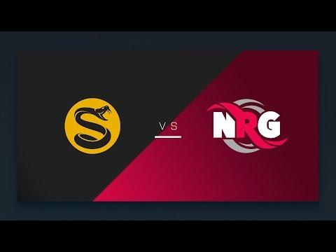 CS:GO - Splyce vs. NRG [Cbble] Map 2 - NA Day 1 -  ESL Pro League Season 6