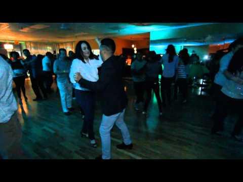 Salrica Salsa Social 03/05  - Zyanya y Israel