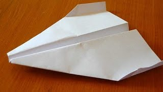 Origami Airplane Very Good