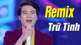 Liên Khúc Đưa Đò, Đường Về Miền Trung - Công Thành, Lê Sang | Nhạc Trữ Tình Remix 2019 MV HD