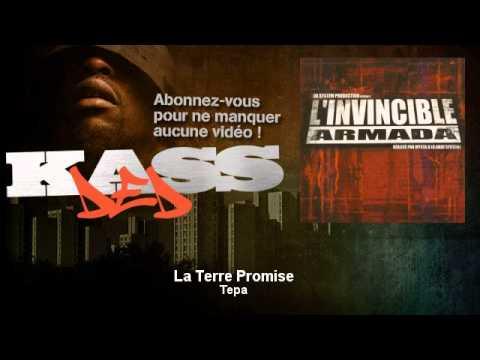 Tepa - La Terre Promise - Kassded