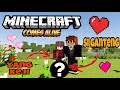 ANAK KE II & MISTERI SPAWNER LUCKY BLOCK - MINECRAFT COMES ALIVE INDONESIA S3 EPS.4 MP3