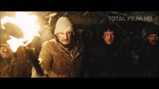 MEZI VLKY / THE GREY (2012) oficiální český HD trailer