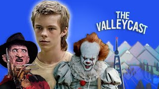What's The Deal With Horror Movies? (w/ NICHOLAS HAMILTON!)   The Valleycast (Highlights)