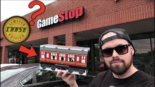 TOY HUNTING FOR  NEW MARVEL LEGENDS THE THING - FUNKO POP GAMESTOP MYSTERY BOX HARRY POTTER CHASE