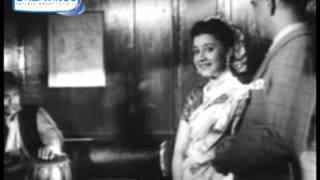 Dilruba - Old B/W Hindi Movie Dilruba Part - 1