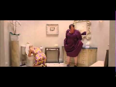 Download bridesmaids gastro scene edited video mp3 mp4 3gp for Bathroom scenes photos