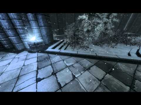 Skyrim: High Resolution Texture Pack (Free DLC) HD 1080p Ultra 1/3 [Commentary]