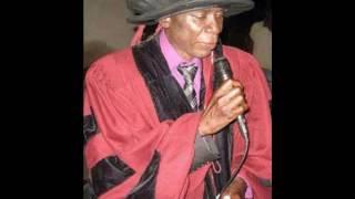 Comrade Xigevenga muti wa madzolonga