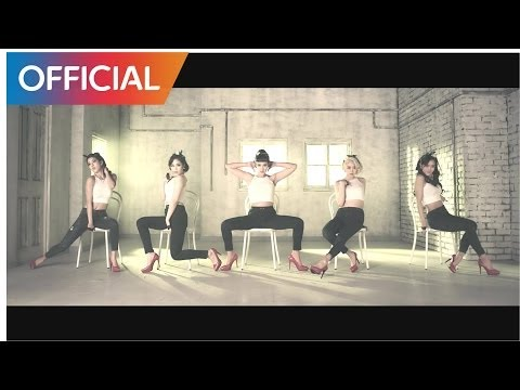 스피카 [SPICA] – You Don't Love Me [MV]
