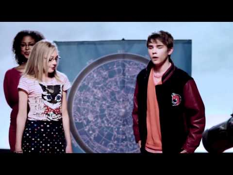 Degrassi Showdown - Bite Your Tongue Promo (High Quality)