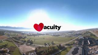 ACUITY Insurance - Always a Great Place to Work!