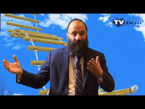 יהדות טיוי  - TV - טבעי לדעת - איך להתחבר להשם - שי עמר