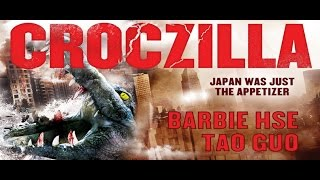 Croczilla - Full Movie