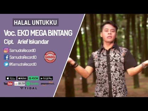 download lagu Eko Mega Bintang - Halal Untukku gratis
