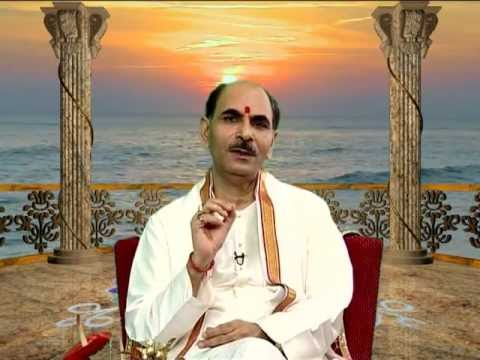 His Holiness Sudhanshuji Maharaj video