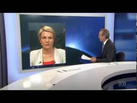 Tanya Plibersek on the UNHCR concerns for Australia's asylum seeker policy