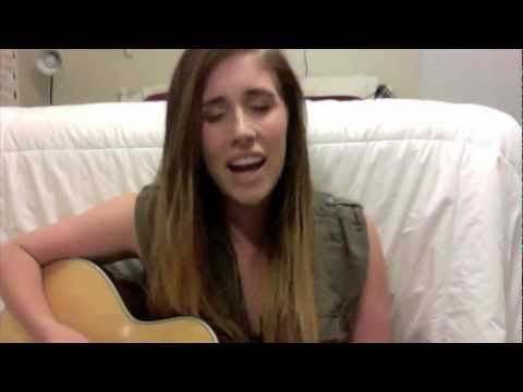 Merry Go Round - Kacey Musgraves Cover *WITH CHORDS & LYRICS* Music Videos