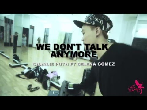 We Don't Talk Anymore - Charlie Puth ft Selena Gomez/ MINH TRỰC/ VDANCE