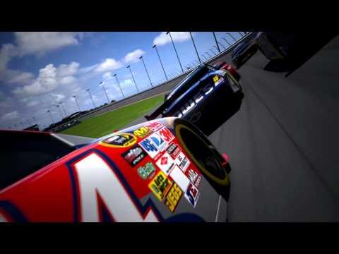Gran Turismo® 5 E3 Trailer