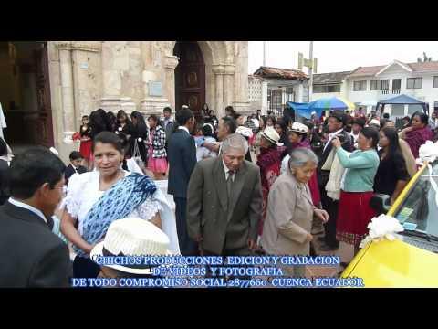 VIDEOS CUENCA ECUADOR SININCAY