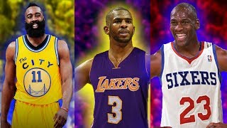 10 GREATEST NBA Trades That ALMOST Happened