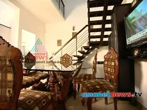 4 bedroom home in 12 cent of land :Dream Home 30th  Oct 2013 Part 1 ഡ്രീം ഹോം