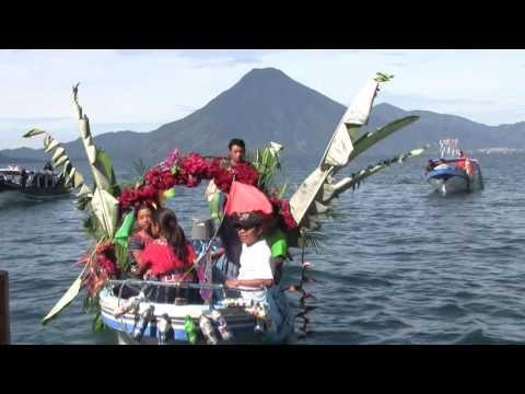 Kayak Guatemala Atitlan