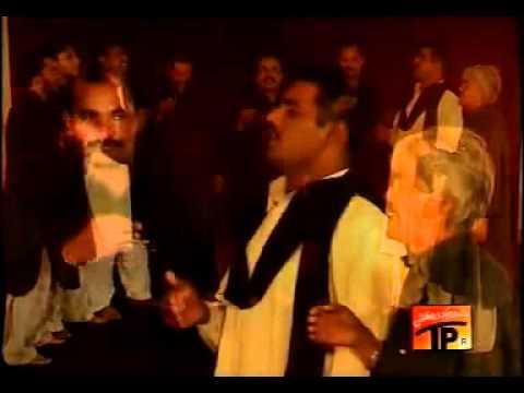Saraiki Noha {taikoon Dafan Karaan Yaa Shaam Vanjaan} By Multan Noha Party video