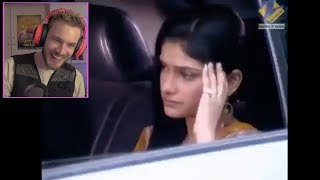 PEWDIEPIE REACTS TO INDIAN DRAMA TV SHOWS