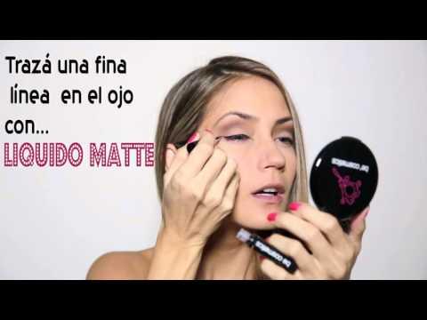 Tip's 1 - Be Cosmetics - con Maria Rene Antelo
