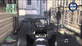 "NEW ""MODERN WARFARE 3"" Multiplayer Gameplay! - (Call of Duty MW3 Gameplay Online)"