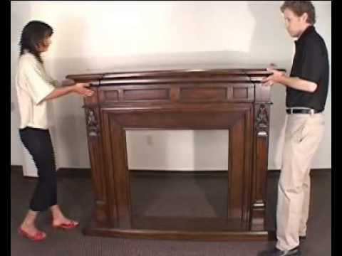 How to makeover your home with a dimplex electric How to do a home makeover