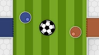 FLAT FOOTBALL!