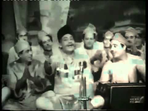 Na To Karvan Ki Talash Hai - Barsaat Ki Raat - Ultimate Qawwali Song - Celeburbia video