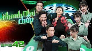 Nhanh Như Chớp | Tập 42 Full HD: Hari Won Du Học Rèn Luyện Về Phục Thù Chặt Chém Trường Giang