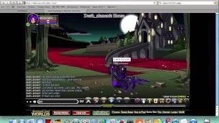 download lagu Aqw Best Enhancement For Necromancer Class gratis