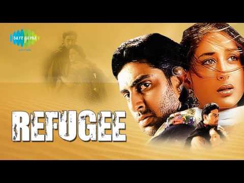 Taal Pe Jab - Sonu Nigam - Alka Yagnik - Refugee 2000