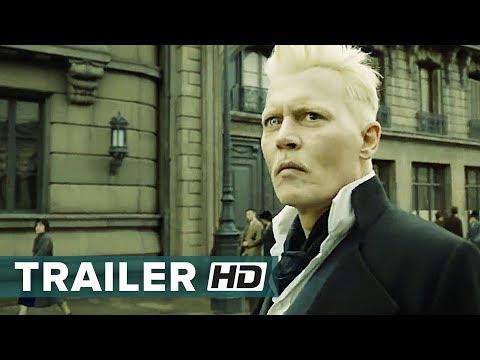 Animali Fantastici - I Crimini di Grindelwald - Trailer 1 Italiano HD
