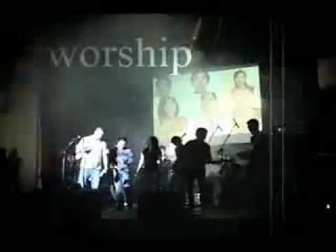 YFC LIVELOUD CONCERT ON JUNE 2010