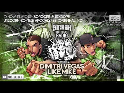 Dimitri Vegas & Like Mike - Smash The House Radio #50