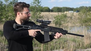 3 THINGS Video Games get wrong about the Saiga 12 | Rob Dahm